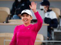 Simona Halep, despre victoria cu Irina Begu și următoarea adversară de la Roland Garros