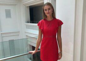 """Guvernul Franței s-a implicat după ce Kristina Mladenovici a spus că a fost tratată ca o """"prizonieră"""" la US Open"""