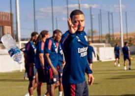 FC Barcelona transferă un nou atacant