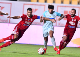 CFR Cluj vrea să transfere căpitanul unei echipe din Liga 1