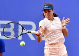 Reacția Patriciei Țig după ce a urcat 30 de locuri în clasamentul WTA