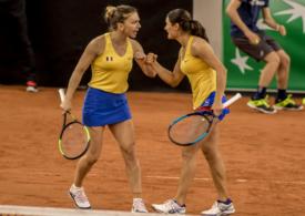 Simona Halep și Monica Niculescu avansează la Roma după o victorie zdrobitoare cu Svitolina și Yamstremska