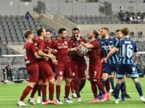 Avertismentul tras de antrenorul lui KuPS înaintea meciului cu CFR Cluj din Europa League