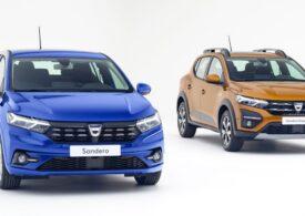 Presa din Germania dezvăluie prețul de pornire pentru noua Dacia Sandero
