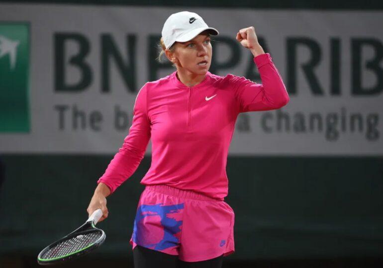 WTA a anunțat noul clasament mondial: Cum arată top 10