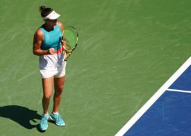 S-a stabilit prima semifinală feminină de la US Open 2020