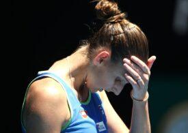 Surpriză uriașă la US Open: Principala favorită, eliminată în turul 2