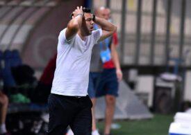 """Cosmin Contra dezvăluie situația reală de la Dinamo: """"Nu avem bani nici de pizza! Vreau să plec"""""""