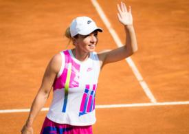 Presa internațională, despre finala câștigată de Simona Halep la Roma