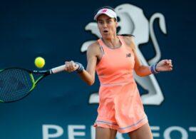 Sorana Cîrstea o învinge minunat pe Konta și merge în turul 3 la US Open