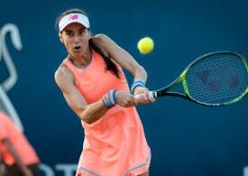 Sorana Cîrstea, eliminată dramatic în turul 3 de la US Open
