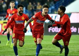FCSB are cea mai tânără echipă din Liga 1: Cum arată topul CIES