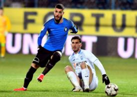 Liga 1: Craiova face scor cu Viitorul