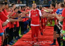 Conducerea lui CFR Cluj clarifică situația lui Denis Alibec