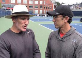 """""""Cel mai bun antrenor din istoria tenisului"""" și-a ales favorita la câștigarea US Open"""