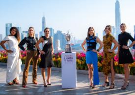 Schimbări în clasamentul WTA Live: Cum arată top 10 după ultimele rezultate