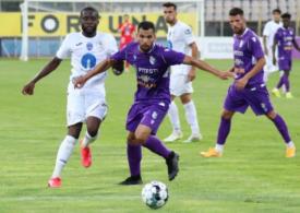 Liga 1: FC Argeș câștigă primul punct după promovare