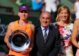 Legendara Chris Evert, declarații impresionante la adresa Simonei Halep înainte de Roland Garros