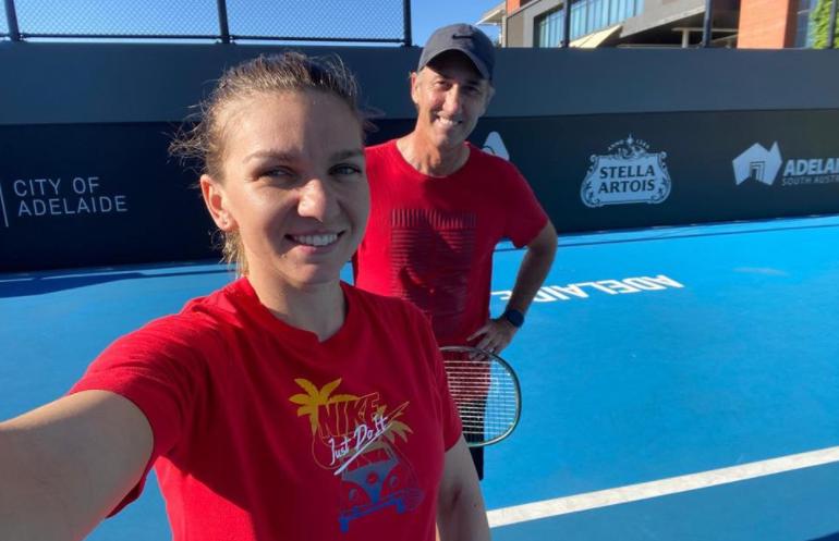 Ce spune Simona Halep înaintea debutului în turneul de la Roma