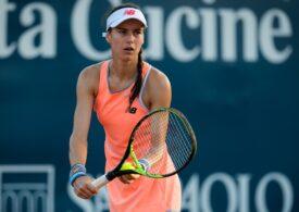Sorana Cîrstea se califică în turul 2 de la US Open