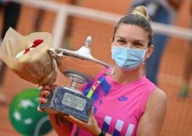 Simona Halep dezvăluie cum a reușit să o anihileze pe Pliskova în finala de la Roma