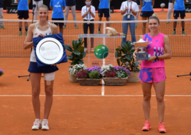 Karolina Pliskova s-a convins: Ce spune despre Simona Halep după finala de la Roma