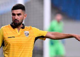 Liga 1: FC Voluntari pierde acasă