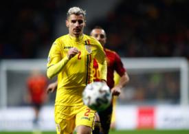 Romario Benzar semnează cu o echipă din România