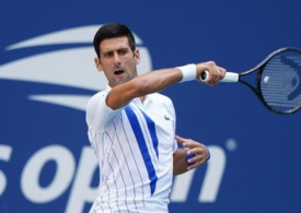 Novak Djokovic face primele declarații după ce a fost descalificat de la US Open