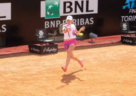 Simona Halep, în semifinale la Roma: Miza financiară a meciului