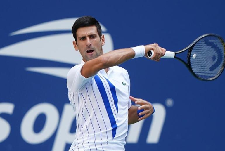 Novak Djokovic, încântat de performanța istorică pe care a reușit-o