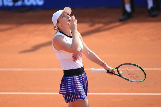 """Americanii au publicat """"clasamentul adevărului"""" din tenis - ce loc ocupă Simona Halep"""