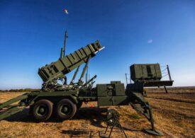 Armata română a recepționat primul sistem de rachete Patriot. De ce a fost dus la Capul Midia și ce rol va avea (Video)