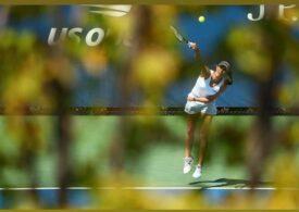 Prima reacție a Soranei Cîrstea după înfrângerea dureroasă de la US Open, cu trei mingi de meci ratate