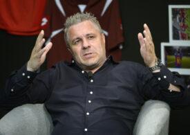 Șumudică bate record după record pe banca lui Gaziantep. Doar Milan, Bayern și Atletico îl depășesc în acest an