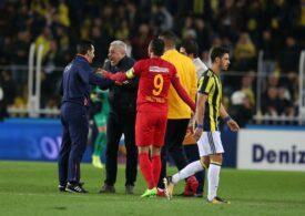 Reacție furioasă a lui Șumudică după eșecul cu Galata: A fost ca un meci de baschet