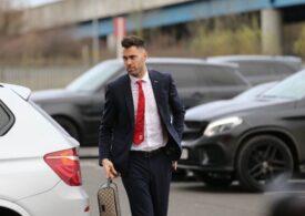 Dinamo transferă un fost jucător de la Real Madrid, care va avea cel mai mare salariu din Liga 1