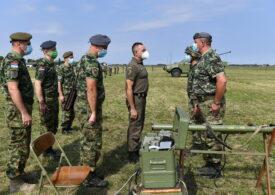 Serbia alege UE și renunţă să mai  participe la exerciţiile militare comune cu Rusia din Belarus