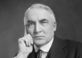 Nepotul lui Warren G. Harding cere exhumarea celui de-al 29-lea preşedinte al SUA