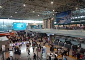 """Primul aeroport din lume care a primit """"cinci stele"""" pentru măsurile antiCovid"""