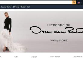 Amazon a lansat magazine de lux online. Creațiile pot fi văzute din toate unghiurile, la 360 de grade