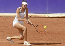 Andreea Mitu, în semifinale la Praga