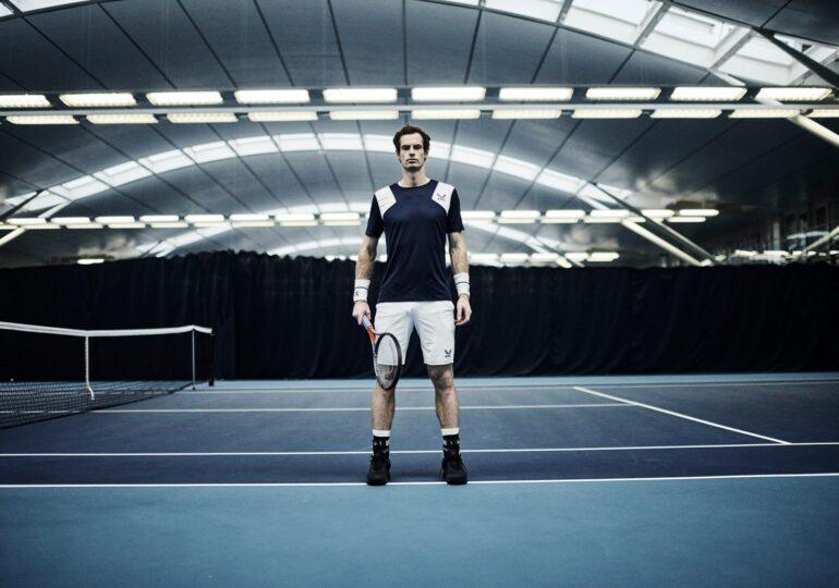 Andy Murray, depistat pozitiv cu coronavirus