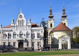 Timişoara va fi Capitala Europeană a Culturii în 2023