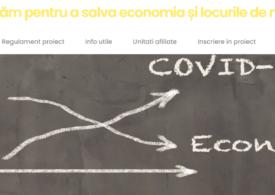 Începe testarea COVID în școlile din București. Azi se deschid înscrierile
