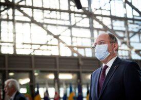 Eșec la Bruxelles în ce privește un acord de sancționare a lui Lukașenko. Cum a votat ministrul român de Externe și ce i-a transmis în întâlnire Svetlanei Tihanovskaia
