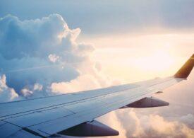 De astăzi se reiau cursele aeriene regulate pe ruta România - Polonia