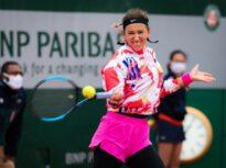 Surpriză de proporții la Roland Garros: Una dintre marile favorite la câștigarea turneului, eliminată de ocupanta locului 161 WTA