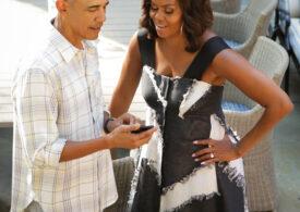 Obama și-a făcut public un număr de telefon. Ce se întâmplă când suni sau dai mesaj