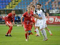 FC Botoșani, eliminată din Europa League